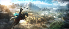Dynasty Warriors HD Wallpapers 3