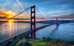 San Francisco Wallpapers