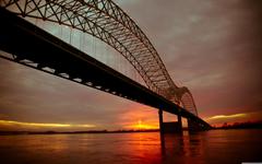 Mississippi River Wallpapers 4K