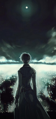 Anime Tokyo Ghoul re