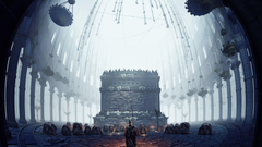 Dark Souls III From Software Video games Deacons of the Deep HD