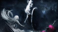 Dark Souls 8k Ultra HD Wallpapers