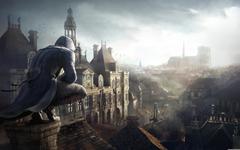 Assassins Creed Unity Arno 4K HD Desktop Wallpapers for 4K Ultra