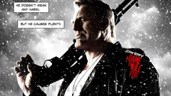 Sin City A Dame to Kill For Wallpapers 4