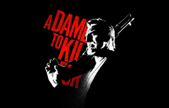 Wallpapers shotgun Mickey Rourke A Dame to Kill For Sin City 2