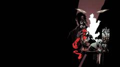 Hellboy Valiant Superheroes Comics wallpapers