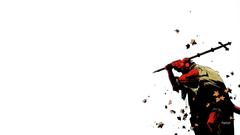 Cross Weapon Hellboy Wallpapers Cross Weapon Hellboy HD