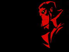Hellboy Wallpapers 3 by Spitfire666xXxXx