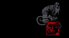 Hellboy II The Golden Army Wallpapers