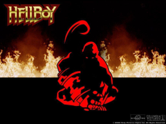 Hellboy TheWallpapers