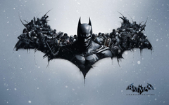 Batman Arkham Origins Video Game Wallpapers
