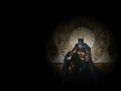 Gotham Hero Batman Wallpapers