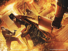 Batgirl Annual Wallpapers and Backgrounds Image