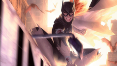 Barbara Gordon Batgirl DC Superhero HD Wallpapers Backgrounds