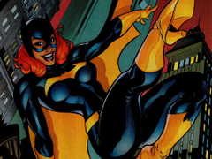 Best 60 Barbara Gordon Wallpapers on HipWallpapers