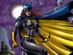 Dc comics batgirl barbara gordon wallpapers