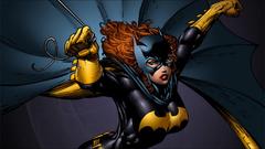 Batgirl HD Wallpapers