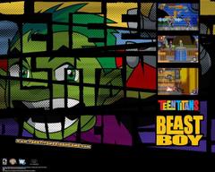 Wallpapers Beats Forum Whats Beast Boy Teen Titans Fanpop Fanclubs