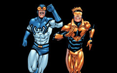 Booster Gold Wallpapers 3