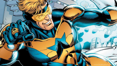 Booster Gold Wallpapers 11