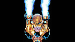 Booster Gold HD Wallpapers