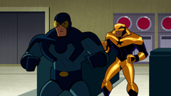 Booster Gold Wallpapers 7