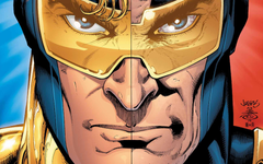 Booster Gold Dc Comics Superhero Face Glasses Wallpapers and
