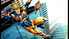 BOOSTER GOLD Film Will Not Be Part of the DC Movie Universe