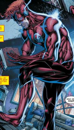 Flash Wally