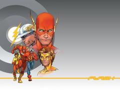 dc comics imagens Flash