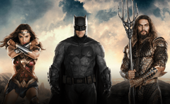 Wonder Woman Batman Aquaman HD Wallpapers Center