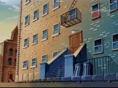 Stanley Ipkiss Apartment