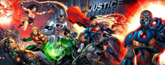Superman Composite Superman Batman DC Comics Justice League