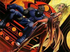 Darkseid throne Wallpapers at Wallpaperist