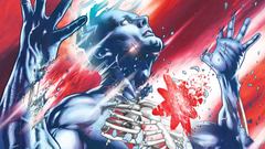 Captain Atom Wallpapers 15