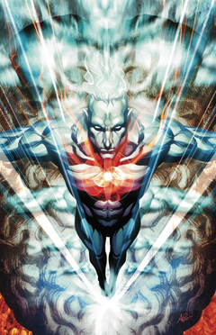 CAPTAIN ATOM II