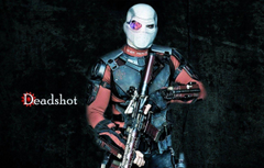 Deadshot Wallpapers HD Backgrounds Image Pics Photos