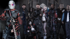Suicide Squad Deadshot HD Movies 4k Wallpapers Image