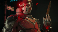 Deadshot Injustice 2 Game Wallpapers