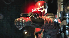 Injustice 2 Harley Quinn and Deadshot Reveal Trailer