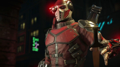 Injustice 2 Harley Quinn and Deadshot Reveal Gallery 4 out of 6