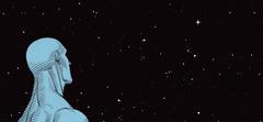 Komiksy Watchmen Stra nicy Doctor Manhattan Dr Manhattan Tapeta