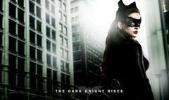 Sizzling Anne Hathaway Catwoman Wallpapers