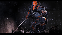 Deathstroke Wallpapers HD Group