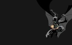 Batgirl Cassandra Cain wallpapers