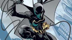 Cassandra Cain Batgirl Has Been Cast in DC s BIRDS OF PREY Film