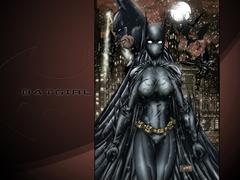 Gotham Girls image Batgirl Fan Art HD wallpapers and backgrounds