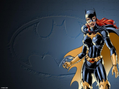Gotham Girls image Batgirl HD wallpapers and backgrounds photos