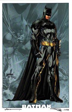 Batman Vs Azrael Nightwing Red Hood Cassandra Cain