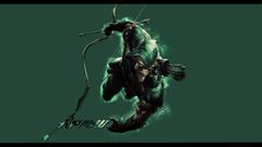 Green Arrow Arrow Wallpapers HD by Tooyp
